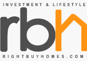 Right Buy Homes Logo